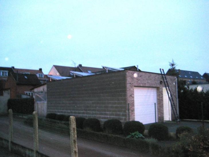 Zonnepanelen op plat dak Westerlo