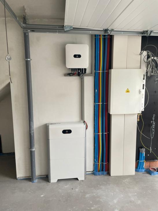 Huawei batterij in Turnhout